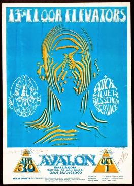 13th Floor Elevators Avalon (2)