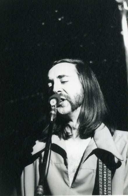 UTHER PENDRAGON Bruce Marelich LEAD GUITAR-VOCALS